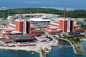 jaderná energie - Jaderná elektrárna Olkiluoto vyrobila za rok 2018 14,1 TWh elektřiny - Zprávy (OL1 and OL2.jpg) 2