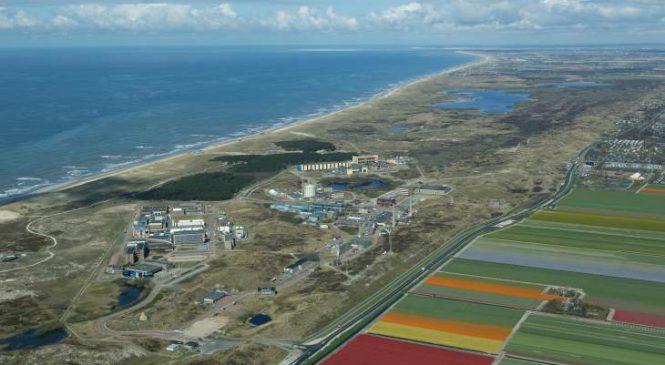 NRG obdržela financování vývoje a výzkumu jaderné medicíny