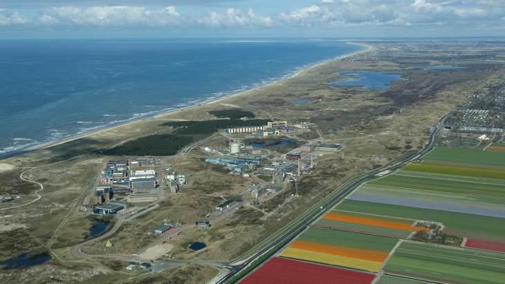 jaderná energie - NRG obdržela financování vývoje a výzkumu jaderné medicíny - Zprávy (Petten Health Campus NRG) 1