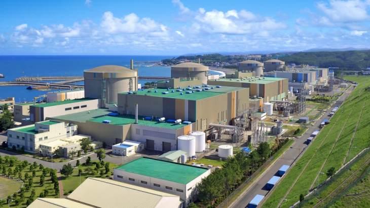 jaderná energie - Simulátor prvního bloku elektrárny Wolsong bude upraven pro použití na třetím bloku - Zprávy (Wolsong KHNP) 2