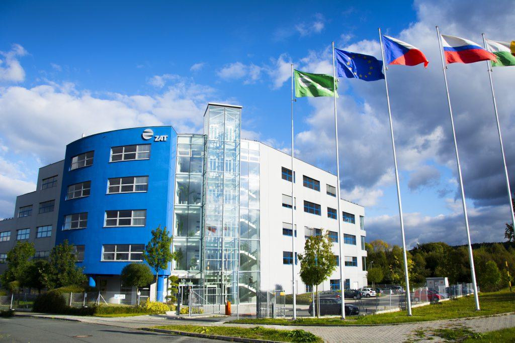 jaderná energie - Společnost ZAT posiluje kompetence, koupila českou firmu Definity Systems - Zprávy (ZAT 3472) 1