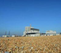 Nepřijatelná koroze na britské jaderné elektrárně Dungeness B si vyžádala 2. stupeň INES