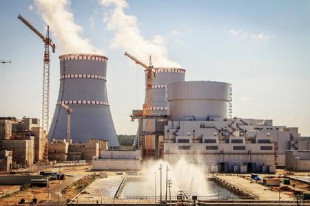 jaderná energie - Ruské jaderné rekordy roku 2018 - Zprávy (leningrad 2 1 courtesy rosatom dd checked.png) 2