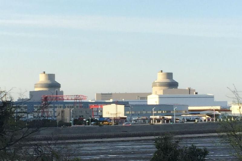 jaderná energie - Světovou energetiku loni posílilo devět nových jaderných bloků, letos se očekává spuštění dalších čtrnácti - Zprávy (nuclear 4 Sanmen 大家都可以看 1) 1