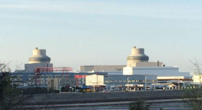 Světovou energetiku loni posílilo devět nových jaderných bloků, letos se očekává spuštění dalších čtrnácti