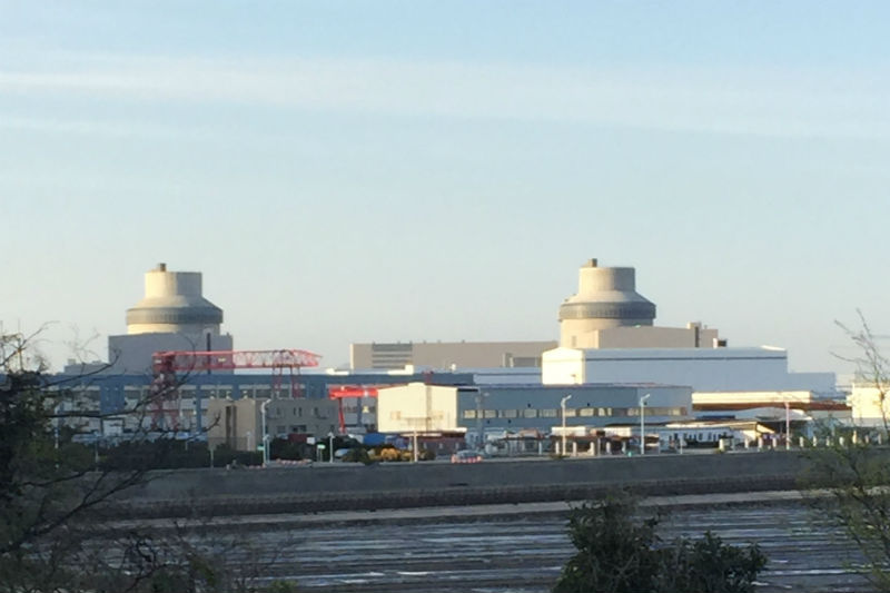 jaderná energie - Světovou energetiku loni posílilo devět nových jaderných bloků, letos se očekává spuštění dalších čtrnácti - Zprávy (nuclear 4 Sanmen 大家都可以看) 2