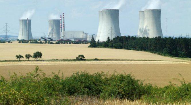 Nováková: Nový jaderný zdroj by měl stavět ČEZ s garancí státu