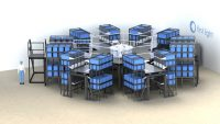 Společnost First Light Fusion spouští fúzní pulzní energetické zařízení