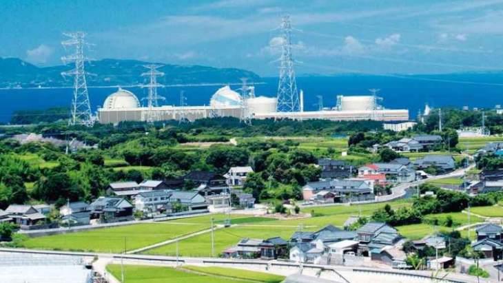 jaderná energie - Druhý blok jaderné elektrárny Genkai bude rozebrán - Zprávy (Genkai units 1 4 Kyushu) 1