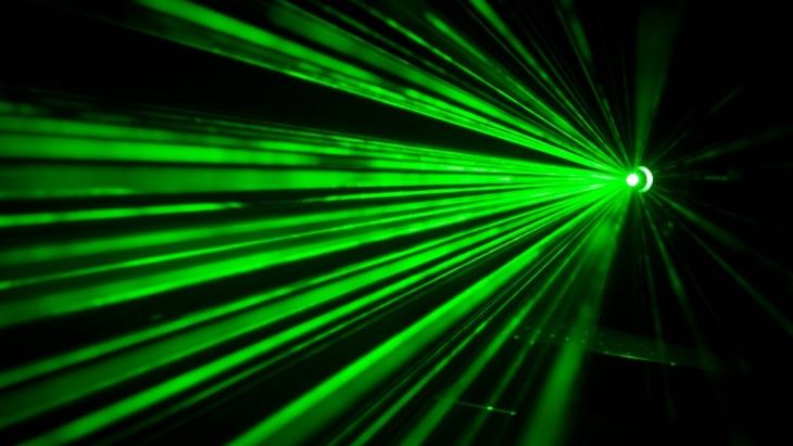 jaderná energie - Silex a Cameco souhlasili s podmínkami akvizice GLE - Zprávy (Green laser beams) 1