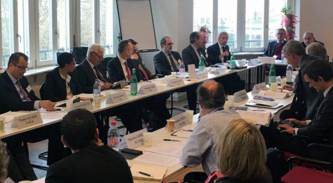 Evropská unie a MAAE stanovila priority spolupráce