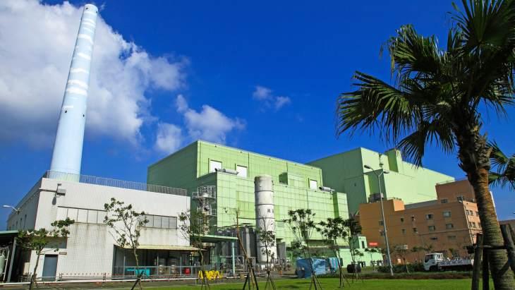 jaderná energie - Tchaj-wanská vláda zůstává u vyřazování jádra - Zprávy (Lungmen NPP Taipower) 3