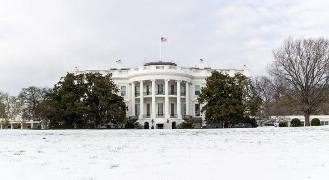 Americký jaderný průmysl usiluje o prezidentskou podporu