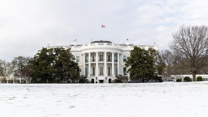 jaderná energie - Americký jaderný průmysl usiluje o prezidentskou podporu - Zprávy (The White House USA 2017 The White House Shealah Craighead) 1