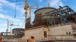 Zvýšená produktivita práce na staveništi elektrárny Vogtle
