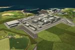 Mayová informuje o pokračování Hitachi v diskusích o výstavbě elektrárny Wylfa Newydd