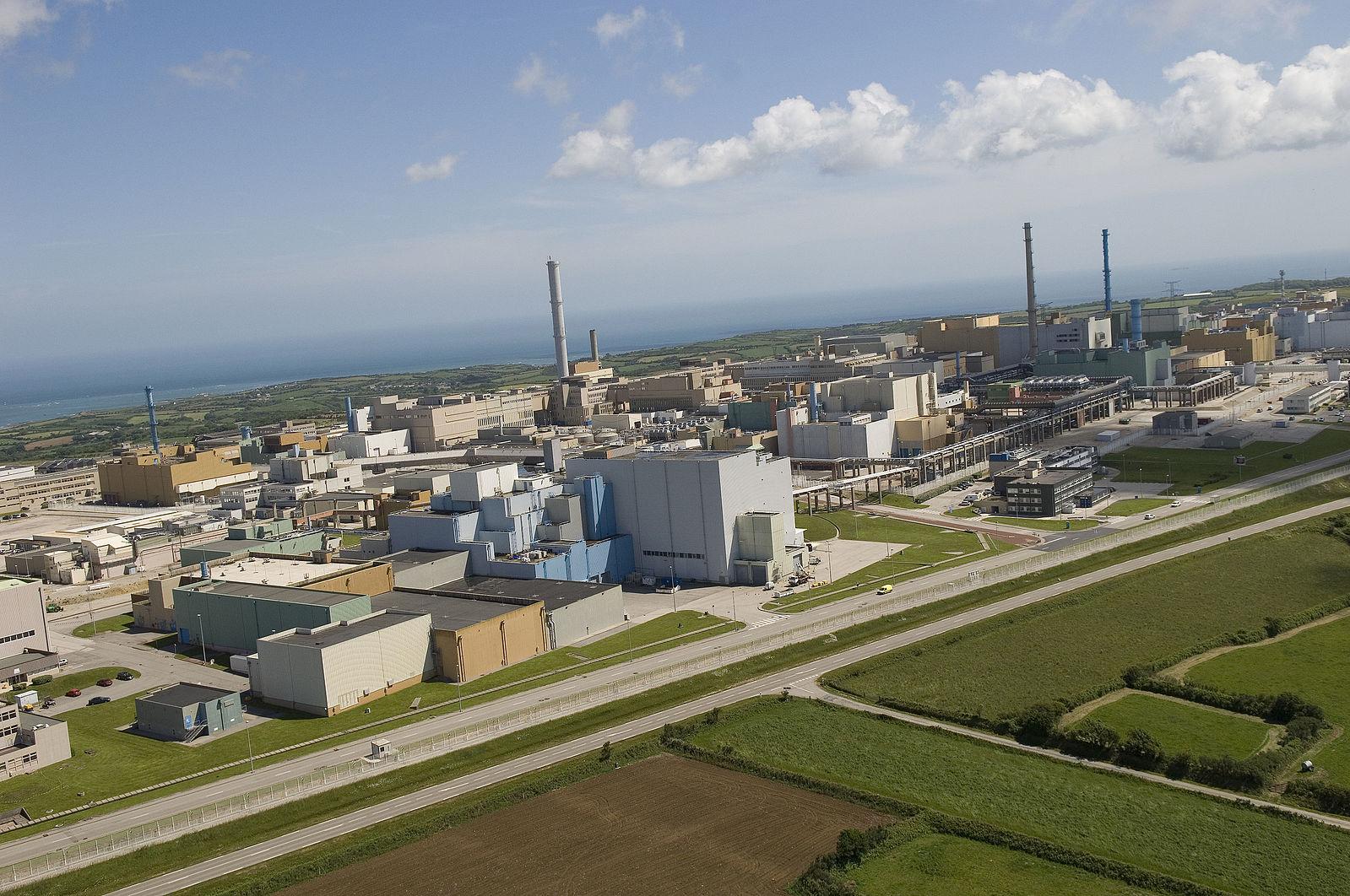 jaderná energie - Použité jaderné palivo se vrací z nizozemského Borssele do Francie - Zprávy (f1big) 2