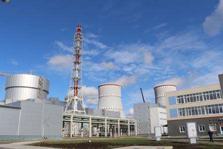 jaderná energie - Ruská základna jaderných elektráren vyrobila v roce 2018 o 2,9 TWh více elektřiny, než se plánovalo - Zprávy (leningrad 2 courtesy rosatom.jpg) 3