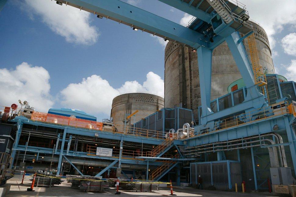 """Trumpovy plány domácí uranové kvóty """"by mohly ohrozit jaderný průmysl"""""""