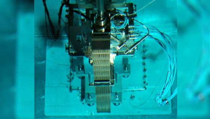 jaderná energie - Testy paliva pro Hualong One dokončeny - Zprávy (CF3 fuel CNNC composite pic) 1