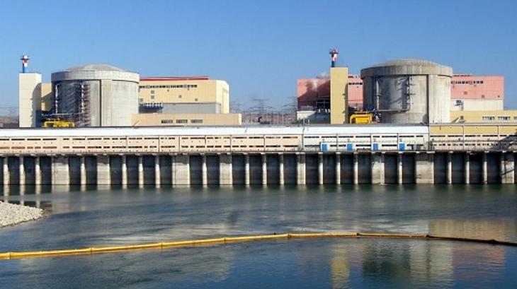 jaderná energie - Kanadská společnost Kinetrics podepisuje mezinárodní zakázky - Ve světě (Cernavoda Nuclearelectrica) 1