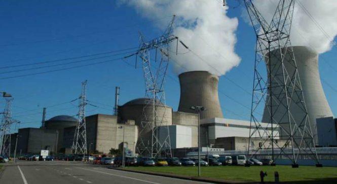 Společnost Engie předpovídá provoz belgických jaderných elektráren i v letech 2019 až 2021
