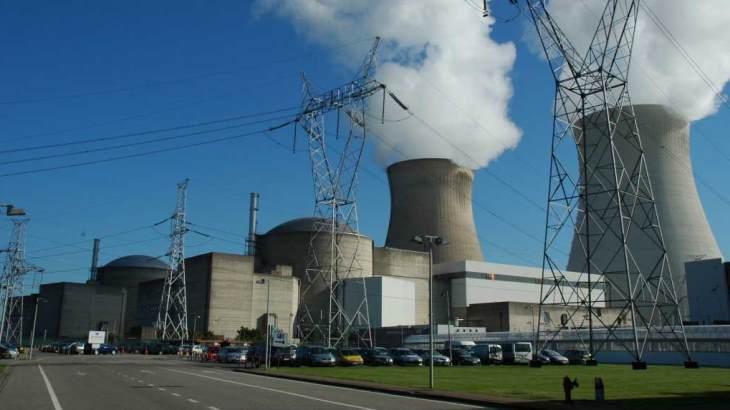 jaderná energie - Společnost Engie předpovídá provoz belgických jaderných elektráren i v letech 2019 až 2021 - Zprávy (Doel plant Electrabel) 3