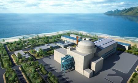 CNNC vyzývá Čínu, aby plánovala osm nových bloků ročně