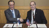Francouzský a americký jaderný dozor rozšiřuje spolupráci