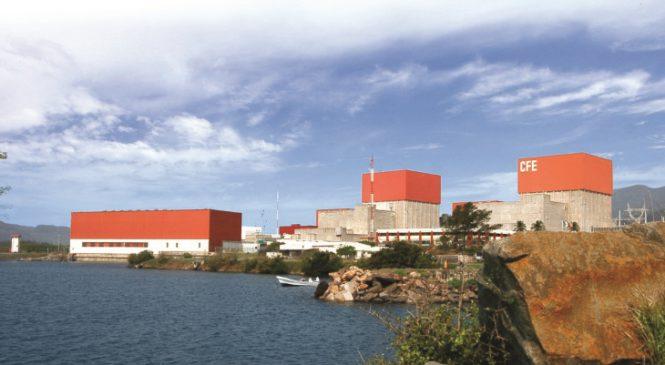 MAAE hodnotí dlouhodobé provozování mexické elektrárny
