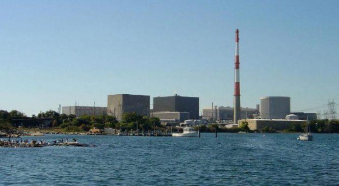 Nová Anglie se zavazuje k jaderné energetice