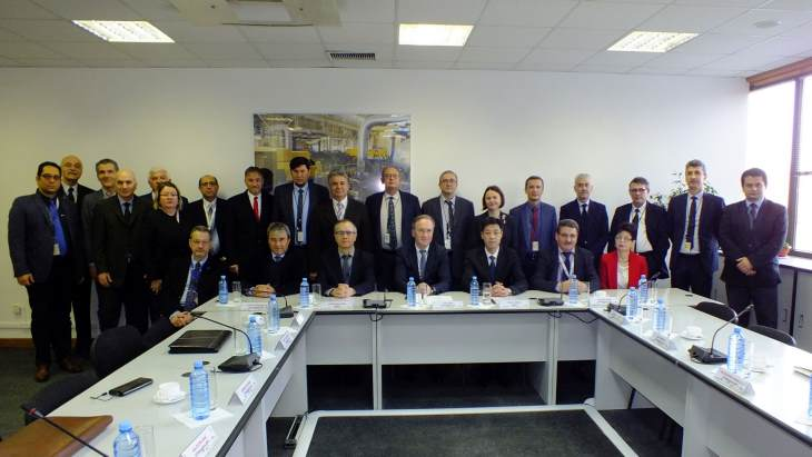 jaderná energie - OSART v jaderné elektrárně Cernavoda - Zprávy (OSART follow up mission to Cernavoda Cernavoda NPP) 1