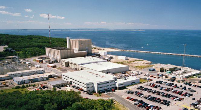 Americký jaderný dozor vydává roční hodnocení