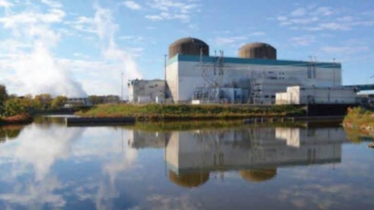jaderná energie - Jádro je cílem k zajištění nulových emisí společnosti Xcel Energy - Zprávy (Prairie Island Xcel Energy) 1