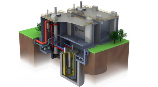 USA spouští projekt testovacího reaktoru