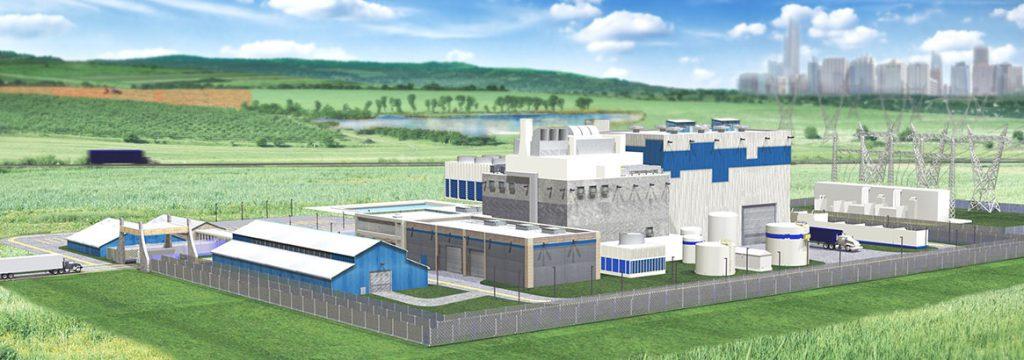jaderná energie - Zachrání malé reaktory systémy dálkového vytápění? - Zprávy (Site render final AM 1165x410) 1