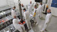 Finská společnost TVO přijala dodávku paliva pro nové generace BWR