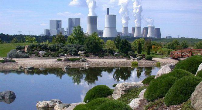 Evropská unie dováží většinu energie ze zahraničí, prohlubuje se i závislost Česka