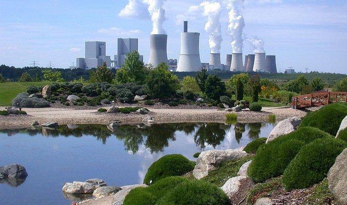 jaderná energie - Evropská unie dováží většinu energie ze zahraničí, prohlubuje se i závislost Česka - Zprávy (2841669 nemecka hnedouhelna elektrarna boxberg v0) 1