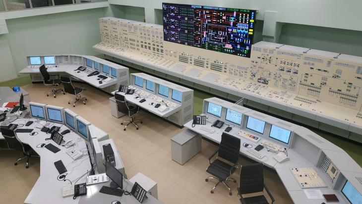 jaderná energie - Rusko instaluje nový simulátor v Bělojarské jaderné elektrárně - Zprávy (Beloyarsk 4 simulator Rosatom) 1