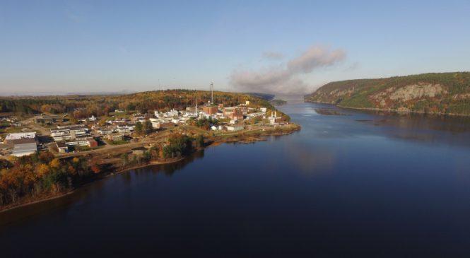 První žádost o licencování kanadských SMR byla předložena