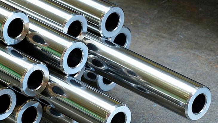 jaderná energie - Framatome investuje do zařízení pro výrobu jaderných slitin - Zprávy (Extruded billets of zirconium alloy Framatome) 1