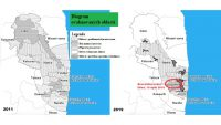 Evakuační příkaz byl ve Fukušimě zrušen