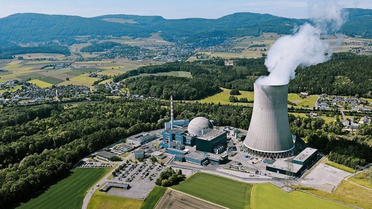 jaderná energie - EDF prodává podíl na zařízení Alpiq - Zprávy (Gosgen Alpiq) 1