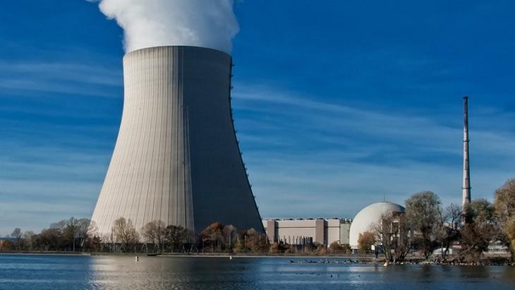 jaderná energie - Mezinárodní hodnocení německého dozoru - Zprávy (Isar 2 Germany Bjoern Schwartz) 1