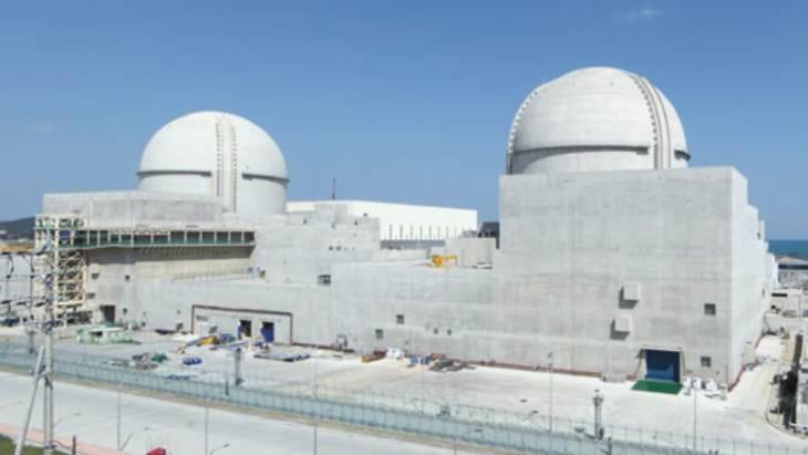 jaderná energie - Jižní Korea spouští druhý blok APR-1400 - Zprávy (Shin Kori 3 and 4 KHNP) 1