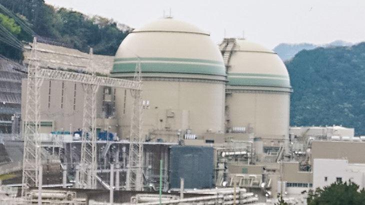 jaderná energie - Kansai čeká návrat paliva MOX pro 3. a 4. blok elektrárny Takahama - Zprávy (Takahama units 3 and 4 Kansai) 1