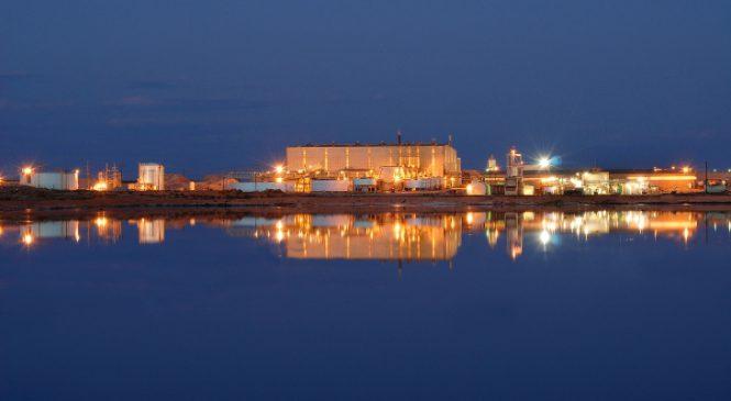 Rekonstruované uranové doly jsou připraveny pro oživení trhu
