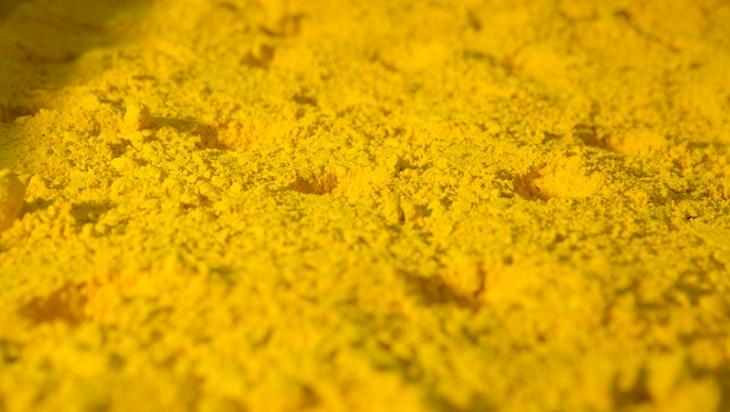 jaderná energie - Společnost Yellow Cake oznamuje další nákup uranu - Zprávy (Yellowcake KAP Technology Kazatomprom) 1