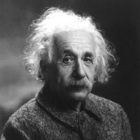 Pět zábavných faktů o Albertu Einsteinovi